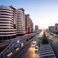 Шымкент станет городом-миллионником вследующем году
