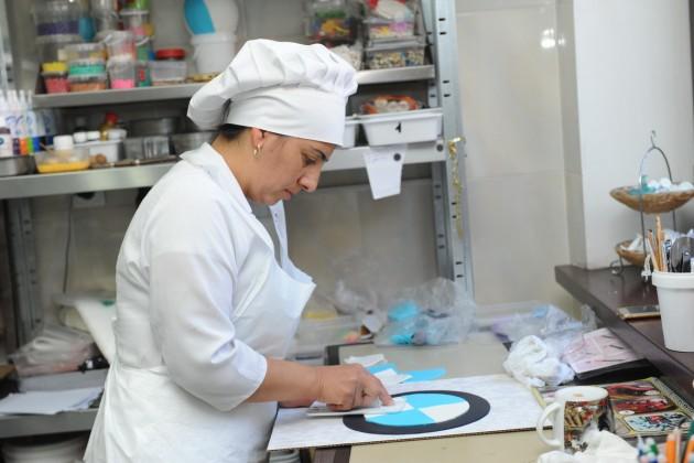 Почти 40% малого бизнеса сконцентрировано в Алматы и Нур-Султане