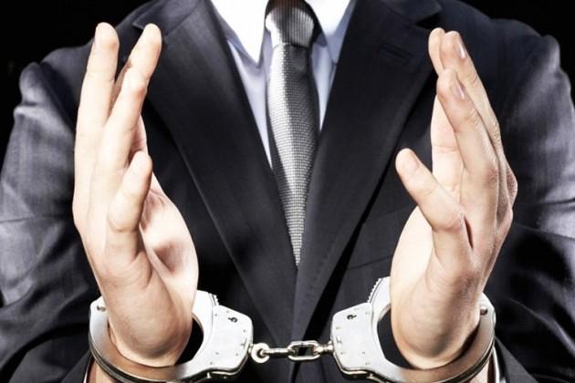 К уголовной ответственности привлечены 656 госслужащих