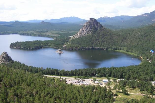 В РК создадут организацию по управлению туристскими зонами