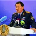Министр Касымов не видит смысла в проведении митинга 21 мая