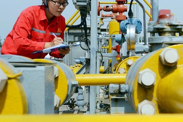 Нефть взаложниках уКитая иСША