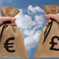 Евро ифунт стали главными сюрпризами 2017года