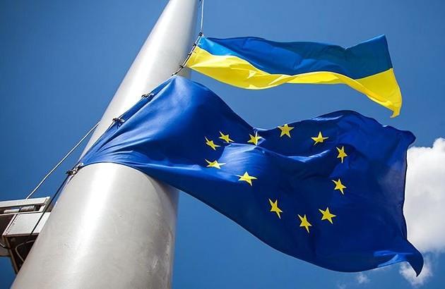 ЕСодобрил торговые преференции Украине
