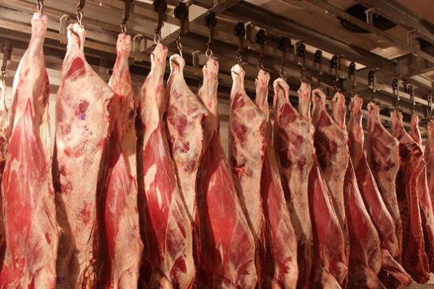 Россия разрешила ввоз мяса из РК