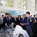 Правительственная делегация прибыла в ВКО
