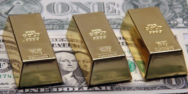 Аналитики прогнозирую рост цен на золото
