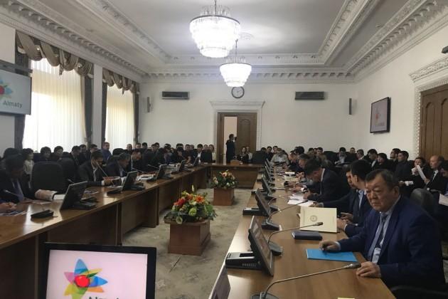 Насколько госзаказ доступен производителям Алматы