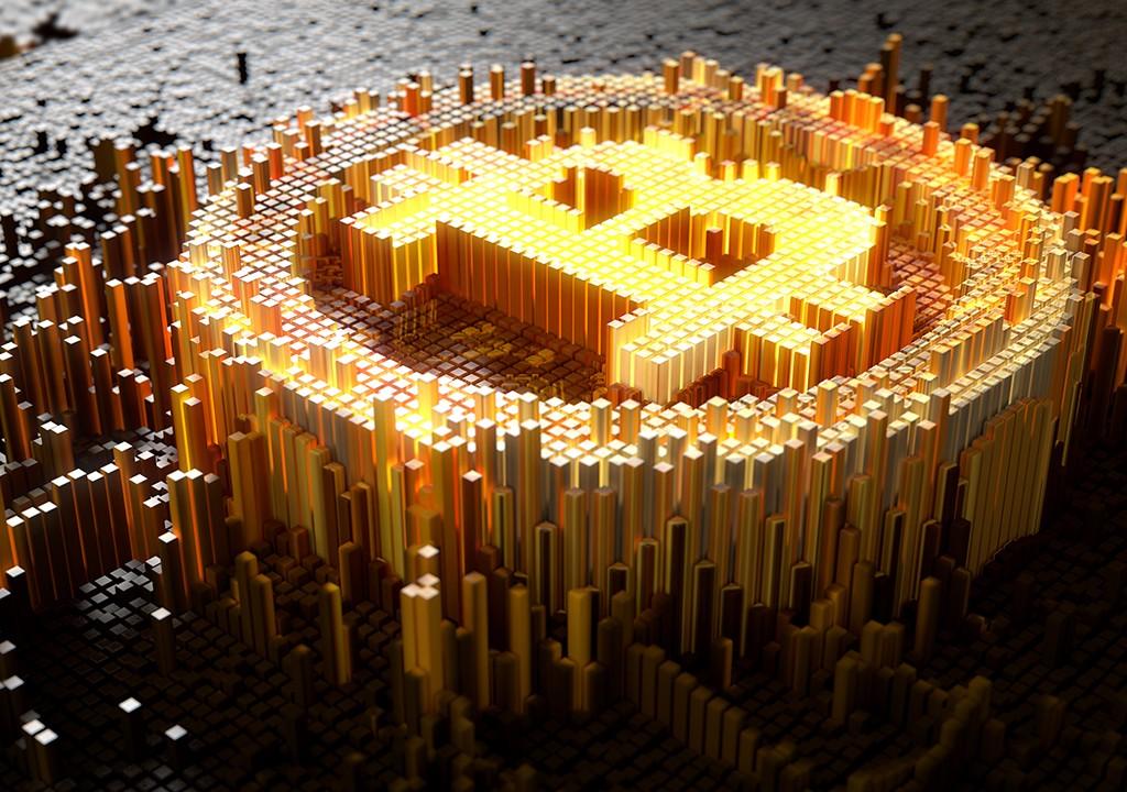 Курс биткоина бьет рекорд: криптовалюта значительно укрепилась после обвала