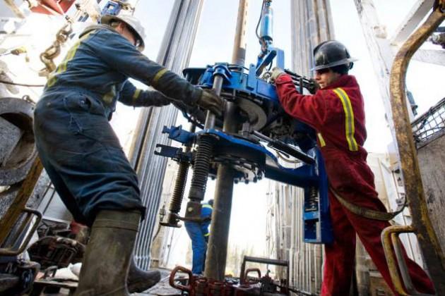 Цена на нефть получила шанс закрепиться на отметке $60