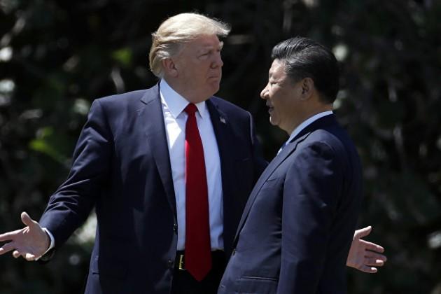 Названы потери США, КНР и мировой торговли из-за высоких пошлин