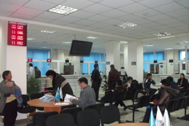 Лихачи смогут оплатить штраф в ЦОНе