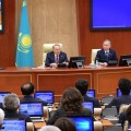 Упущения в работе отдельных министерств привели к отставке всего Правительства