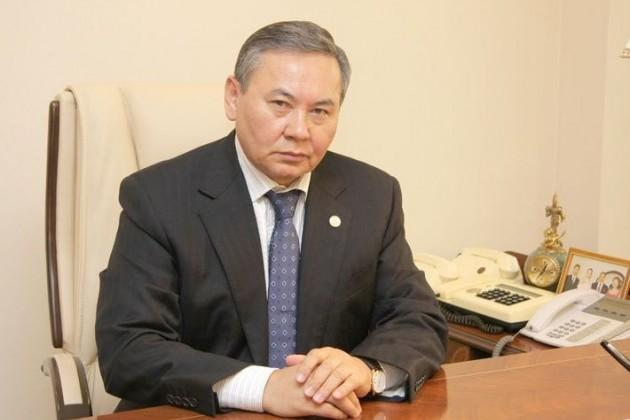 Омархан Оксикбаев: Единый НПФ будет прозрачнее