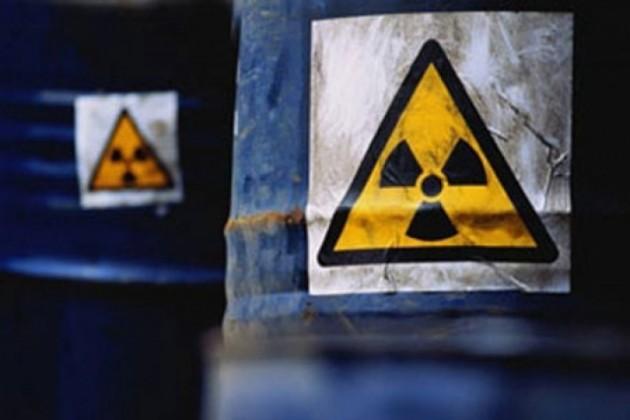 В РК началось строительство здания банка низкообогащенного урана