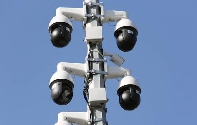 Напроспекте Аль-Фараби установят 6камер «Сергек»