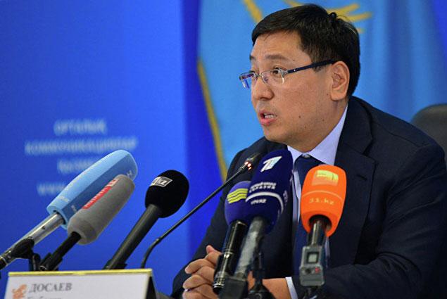 Правительство Казахстана увеличит расходы бюджета на покрытие курсовой разницы после девальвации тенге