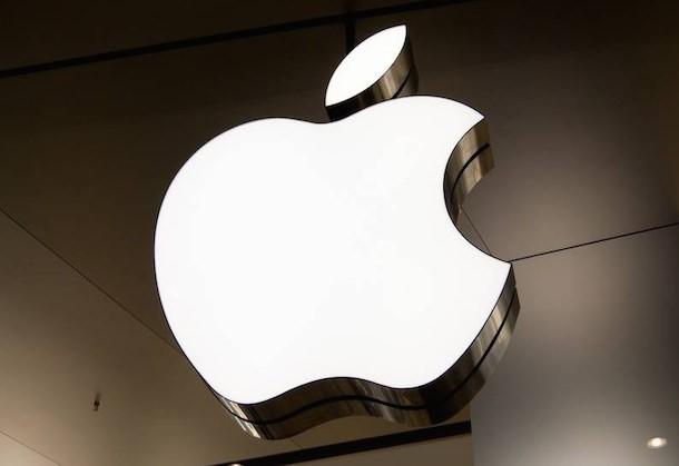 ВСША спустя 10 лет одобрили патент Apple натачскрин