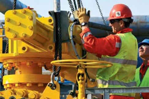 Итоги нефтегазовой отрасли РК за 2012 год