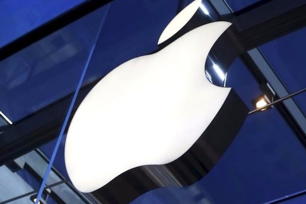 Рыночная стоимость Apple превысила $800млрд