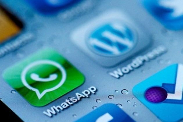WhatsApp опроверг информацию о продаже бизнеса