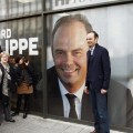 Новым премьер-министром Франции стал Эдуард Филипп