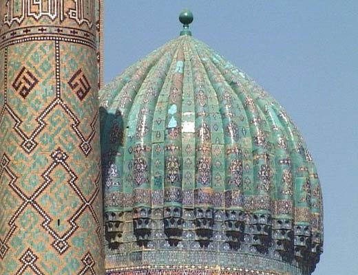 В Узбекистане введут налог на туристов