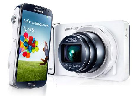 У Galaxy S4 появится Zoom