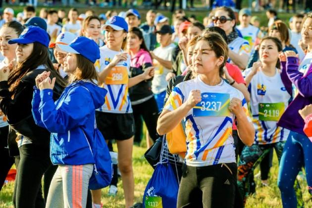 Открыта регистрация наBI Marathon