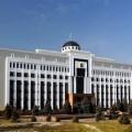 Назначения в акимате Жамбылской области