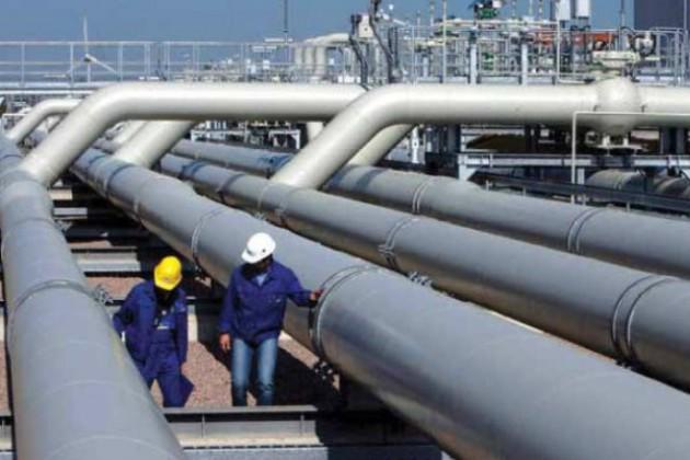 Газопроводы Тараза модернизируют