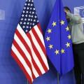 ЕС готов обложить пошлинами товары из США на 20 млрд евро