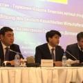 Инвесторы ФРГ заинтересовались месторождениями Казахстана