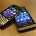 Продажи BlackBerry себя не оправдали