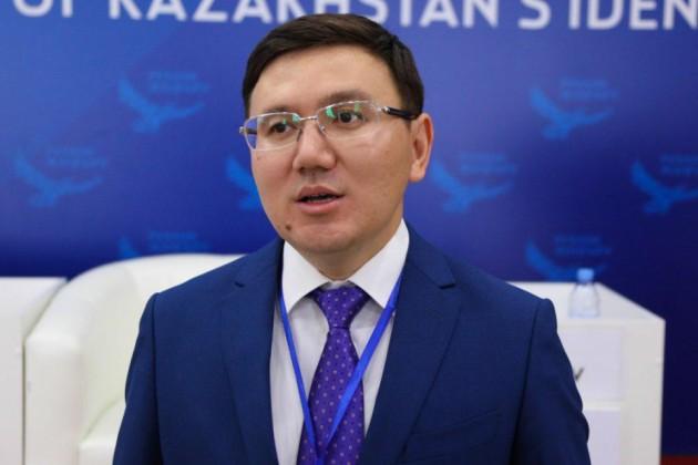 Назначен заведующий Отделом внутренней политики Администрации Президента