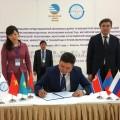 Казахстан иКитай планируют увеличить грузооборот натреть
