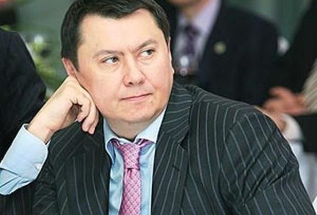 Рахат Алиев покончил с собой