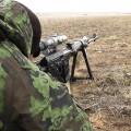 Определены лучшие снайперы Вооруженных сил РК