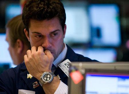 Налог на сверхбыстрые биржевые операции ввела Италия