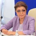 Дарига Назарбаева попросила Нацбанк отчитаться попроблемным банкам