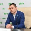 Назначен новый директор алматинского зоопарка