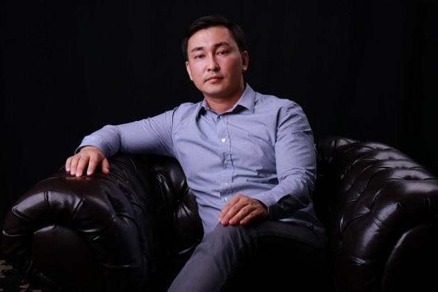 Токтарбек Усен: О сотрудничестве Казахстана и Китая