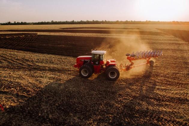 Вице-министр сельского хозяйства дал прогноз по урожаю