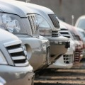 Зарегистрировано свыше 37 тыс. автомобилей