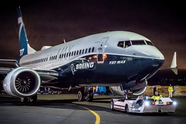 Boeing предложит $100 млн семьям погибших в авиакатастрофах