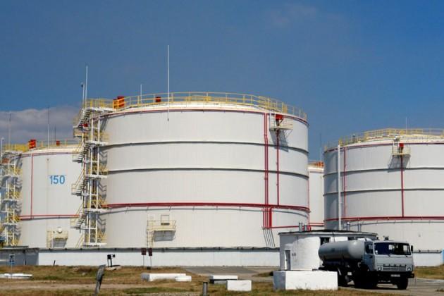 В Актюбинской области построят нефтехранилище