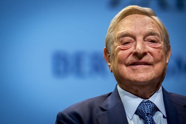 Джордж Сорос пообещал вложить $500 млн в стартапы беженцев