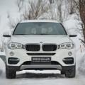 xDrive Life 2017: горы, снег иBMW