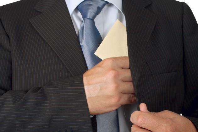 Директор компании задержан за хищение более 240 млн тенге