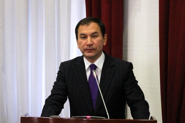 До 23 апреля продлили арест экс-акиму Карагандинской области